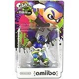 amiibo Splatoon Boy (Nintendo Wii U/3DS)