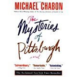 The Mysteries of Pittsburghby Michael Chabon