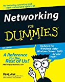Networking For Dummies (For Dummies (Computers)) (0470056207) by Lowe, Doug
