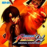 THE KING OF FIGHTERS '94 ORIGINAL SOUND TRACK