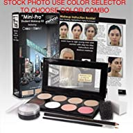 Mini-Pro Student Makeup Kit Featuring…