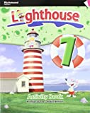 img - for Lighthouse 1 Activity Book book / textbook / text book