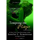 Tempting the Player (Entangled Brazen) (A Gamble Brothers Novel Book 2) ~ J. Lynn
