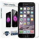Tech Armor iPhone 6 & iPhone 6S Ballistic Glass Screen...