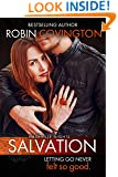 Salvation (Nashville Nights Book 2)