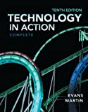 img - for Technology In Action, Complete (10th Edition) book / textbook / text book
