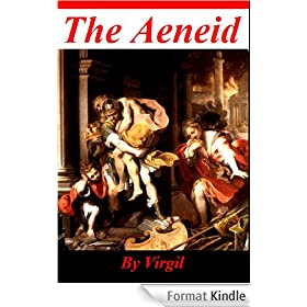 The Aeneid (Annotated) (Illustrated) (English Edition)