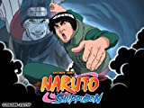 Naruto Shippuden Uncut: Infiltration: The Den of the Snake!