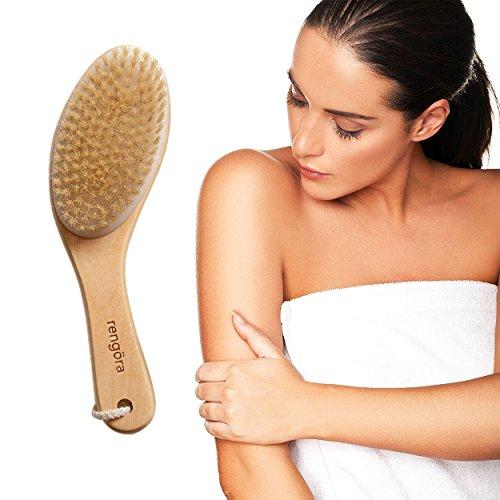 Rengöra's Dry Body Brush