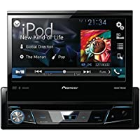 Pioneer Single Din DVD Receiver