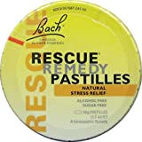 Nelsons Rescue Pastilles Supplement, 50 Gram ~ Nelsons