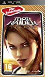 Tomb Raider: Legend - Essentials (PSP)