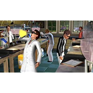 Game, Video Game, Video Games, PC/Mac, Mac Download, PC Download, All Games, Simulation, Life, The Sims 3: Generations