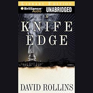 A Knife Edge Audiobook