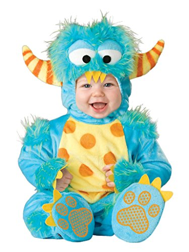 Dantiya Baby Little Monster Romper Photo Costume