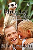 img - for Hanky Panky (The Liberty Heights Series Book 3) book / textbook / text book