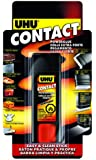 Saunders UHU Contact Cement Stick, .71 oz., 1 Count (99115)