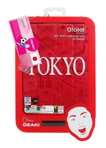 OZAKI O!coat Slim-Y Travel for iPad Air Tokyo