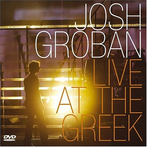 Josh Groban - No More Fear of Flying - Zortam Music