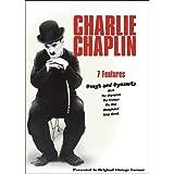 Charlie Chaplin V8