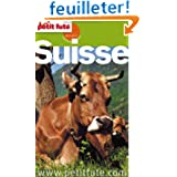 Petit Futé Suisse 2011-2012