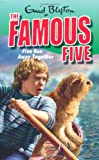 Famous Five: 3: Five Run Away Together Enid Blyton