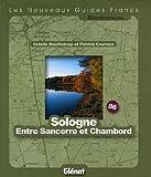 echange, troc Estelle Boutheloup, IGN - Sologne entre Sancerre et Chambord