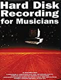 img - for HARD DISK RECORDING MUSIC book / textbook / text book