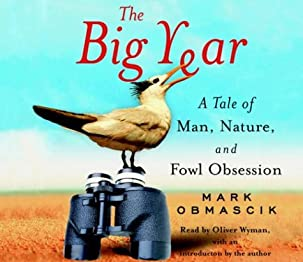 "Cover of ""The Big Year: A Tale of Man, Na..."