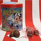 ディズニー限定☆ミルクチョコレートクランチ☆
