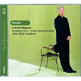 Haydn: Mass No.13, 'Schöpfungsmesse' In B Flat - Hob. Xxii/13 (1801) - Quoniam