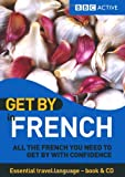 Get by in French ( Book & CD)