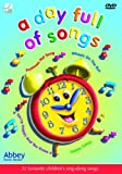 A Day Full of Songs [Import anglais]