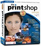 Broderbund Print Shop 21 Deluxe [OLD VERSION]