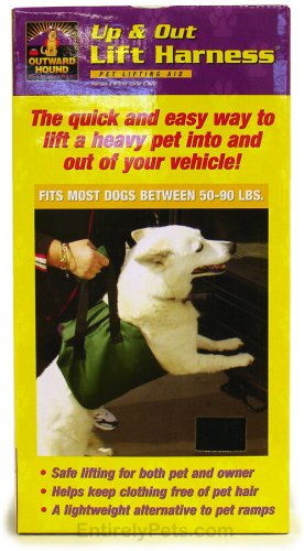 Harness Up & Out Lift for dogs - X Medium - Assorted