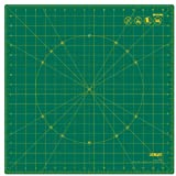 OLFA 1074941 RM-17S 17-Inch Rotating Self-Healing Rotary Mat