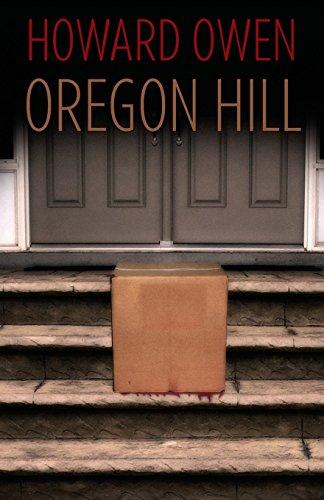 Oregon Hill [Owen, Howard] (Tapa Blanda)
