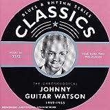 echange, troc Johnny Guitar Watson - 1952-1955