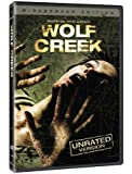 NEW Wolf Creek (DVD)