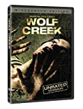 Wolf Creek (Unrated Widescreen Edition) (2005)