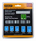 Stanley TRA700BN Heavy-Duty Staple & ...