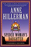 Spider Woman's Daughter (Leaphorn and Chee)