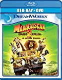 Madagascar: Escape 2 Africa [Blu-ray] (Bilingual)