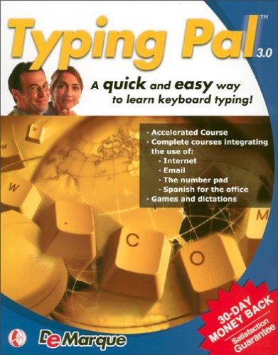 Typing Pal 3.0