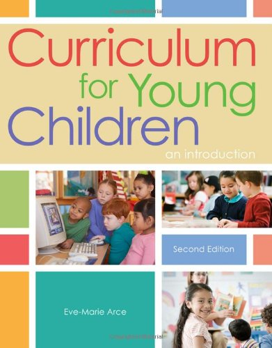 Curriculum For Young Children: An Introduction front-889401