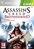 echange, troc Assassin's Creed : brotherhood - édition spéciale classics
