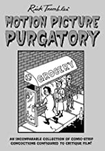 Rick Trembles' Motion Picture Purgatory