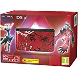 Nintendo Handheld Console 3DS XL - Pokemon XY Red Limited Edition (Nintendo 3DS)
