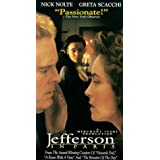 Jefferson in Paris [VHS] [Import]Nick Nolte�ɂ��