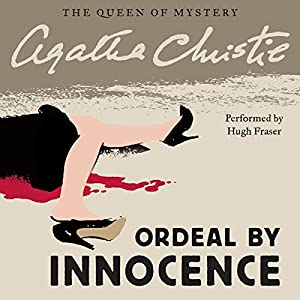 Ordeal by Innocence Audiobook